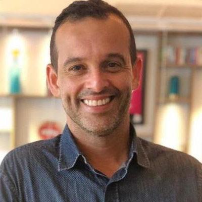 Renato Santana de Aguiar